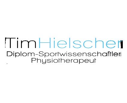 Tim Hielscher | Offizielle Webseite